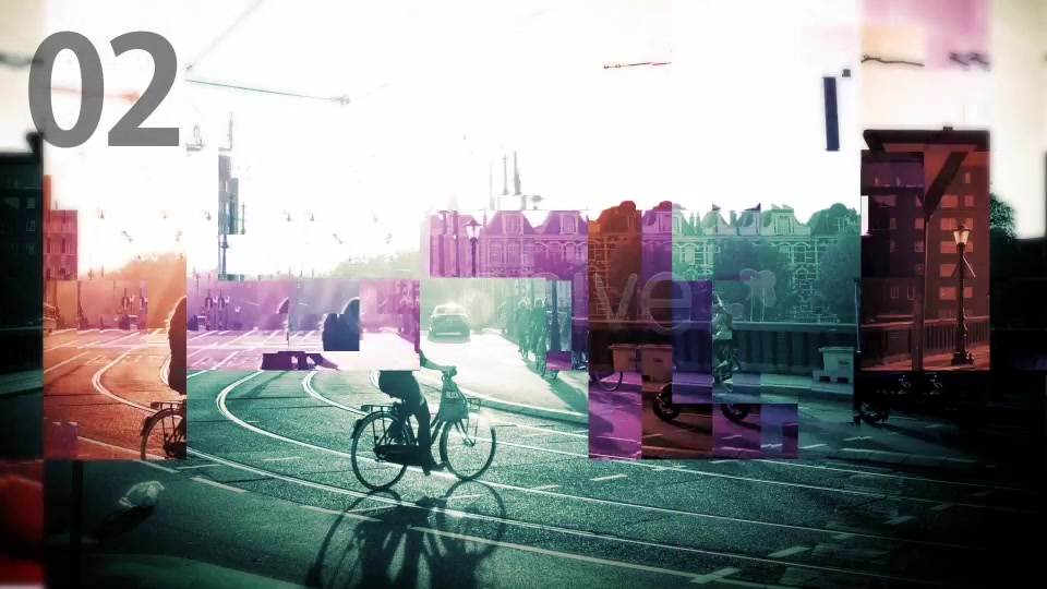 Video glitch FX - Download Videohive 2753756