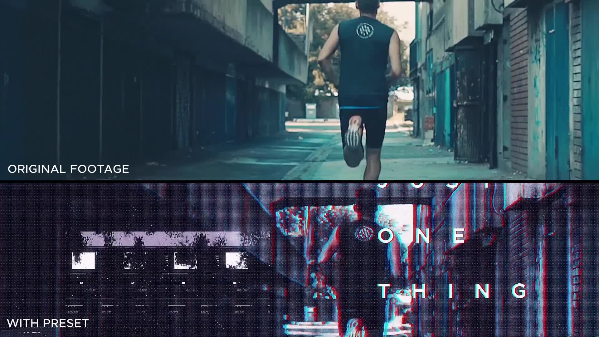 Video Library - Video Presets Package - Download Videohive
