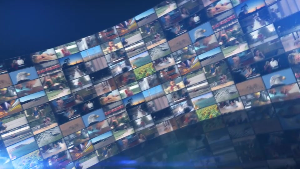 Video Wall Pack I - Download Videohive 11447629