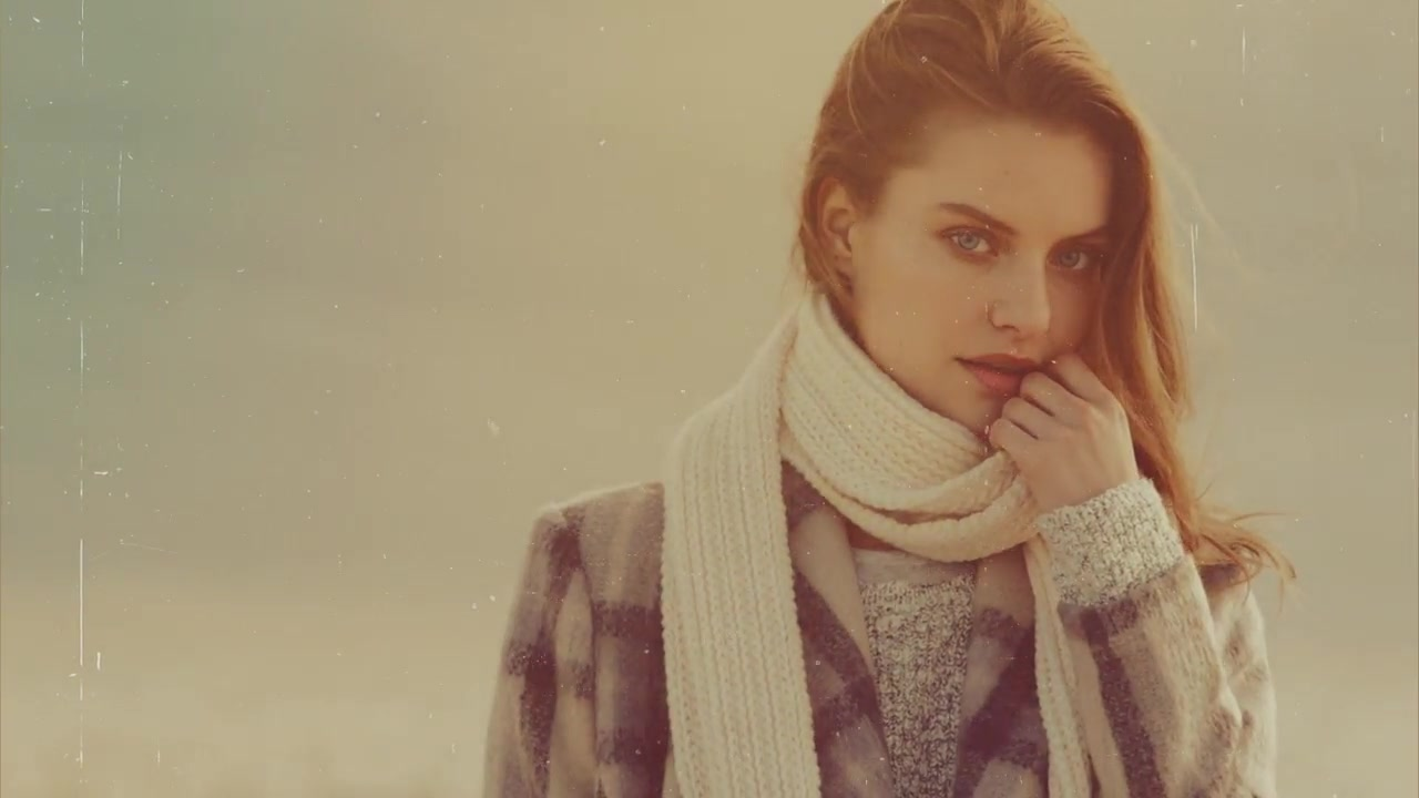 Vintage Fashion Slideshow - Download Videohive 21320258