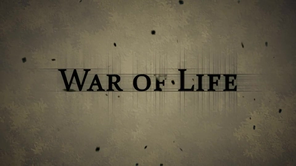 War Of Life Cinematic Trailer - Download Videohive 7745925