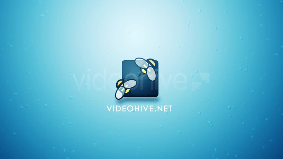 Water Drop - Download Videohive 3446149