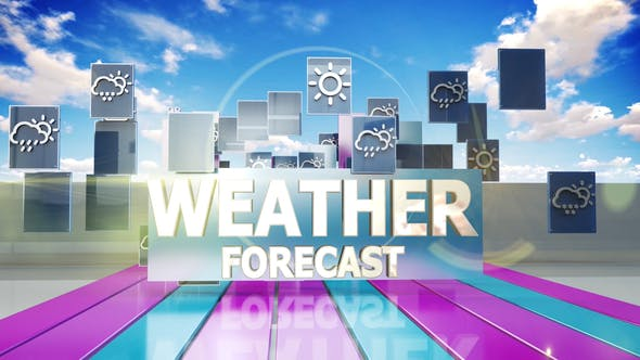 Weather forecast - Download 23727885 Videohive