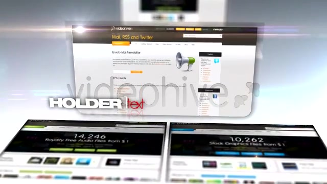 WebPages - Download Videohive 89659