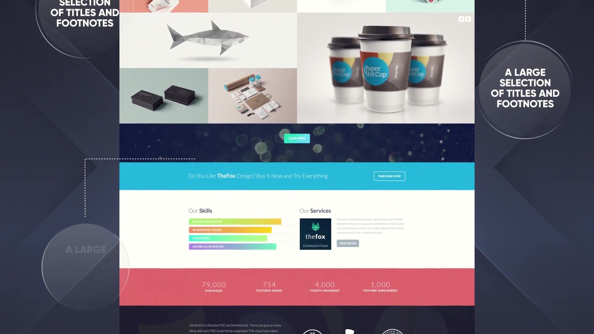 Website Presentation Pack - Download Videohive 19455781