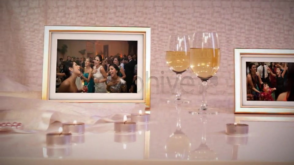 Wedding Day Gallery - Download Videohive 4383705