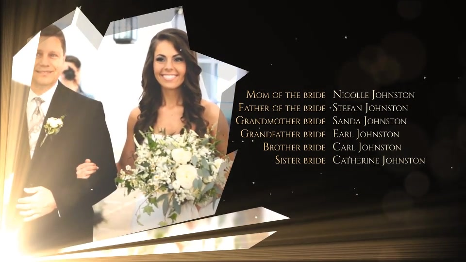 Wedding - Download Videohive 20362495