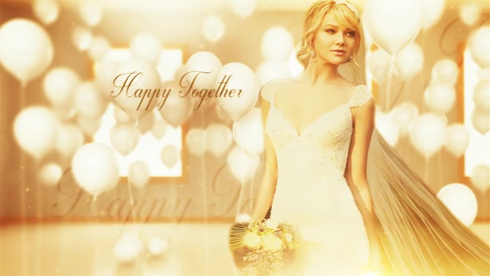 Wedding Dreams - Download Videohive 12932319