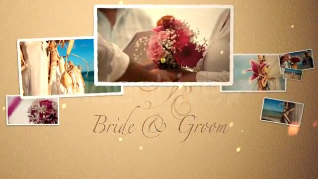 Wedding Flowers CS4 - Download Videohive 309125