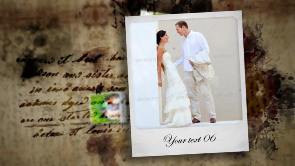 Wedding Slideshow - Download Videohive 3771548