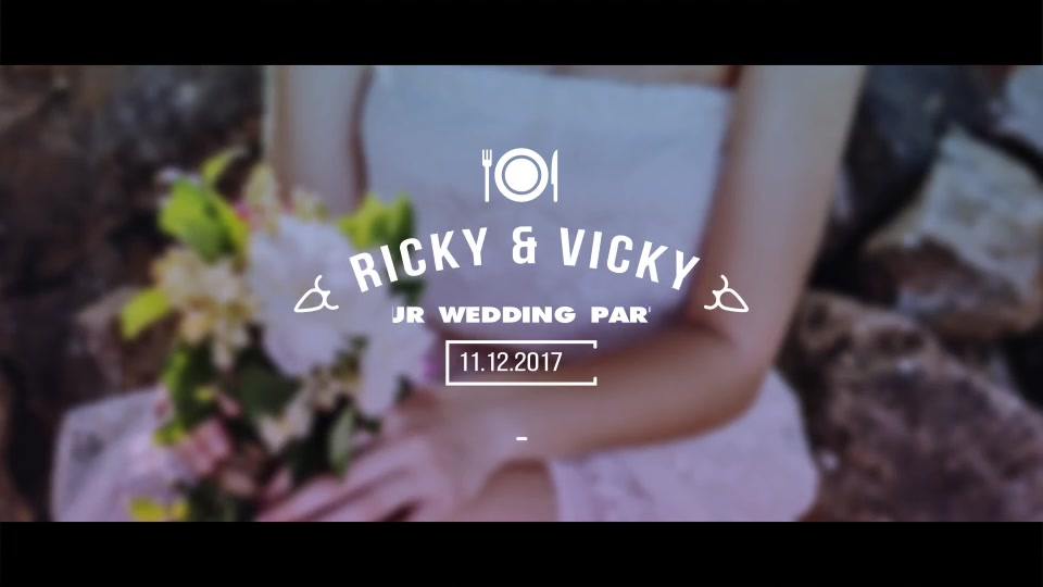 Wedding Titles - Download Videohive 19108830