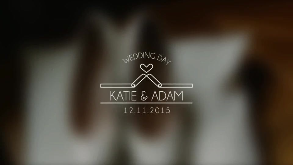 Wedding Titles Videohive 13857407 After Effects Image 11