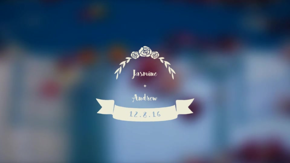 Wedding Titles Videohive 13857407 After Effects Image 8