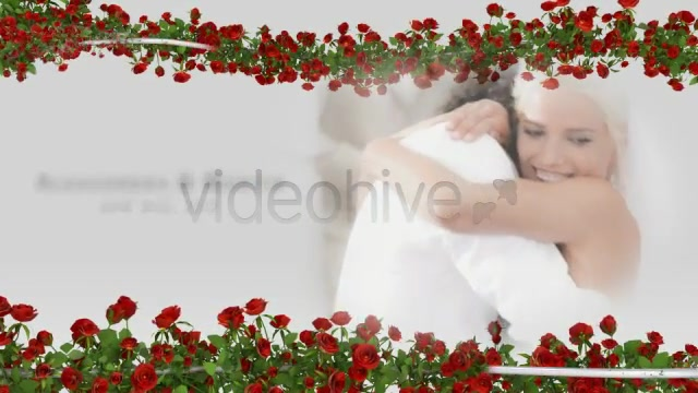 Wedding Trailer - Download Videohive 3610957