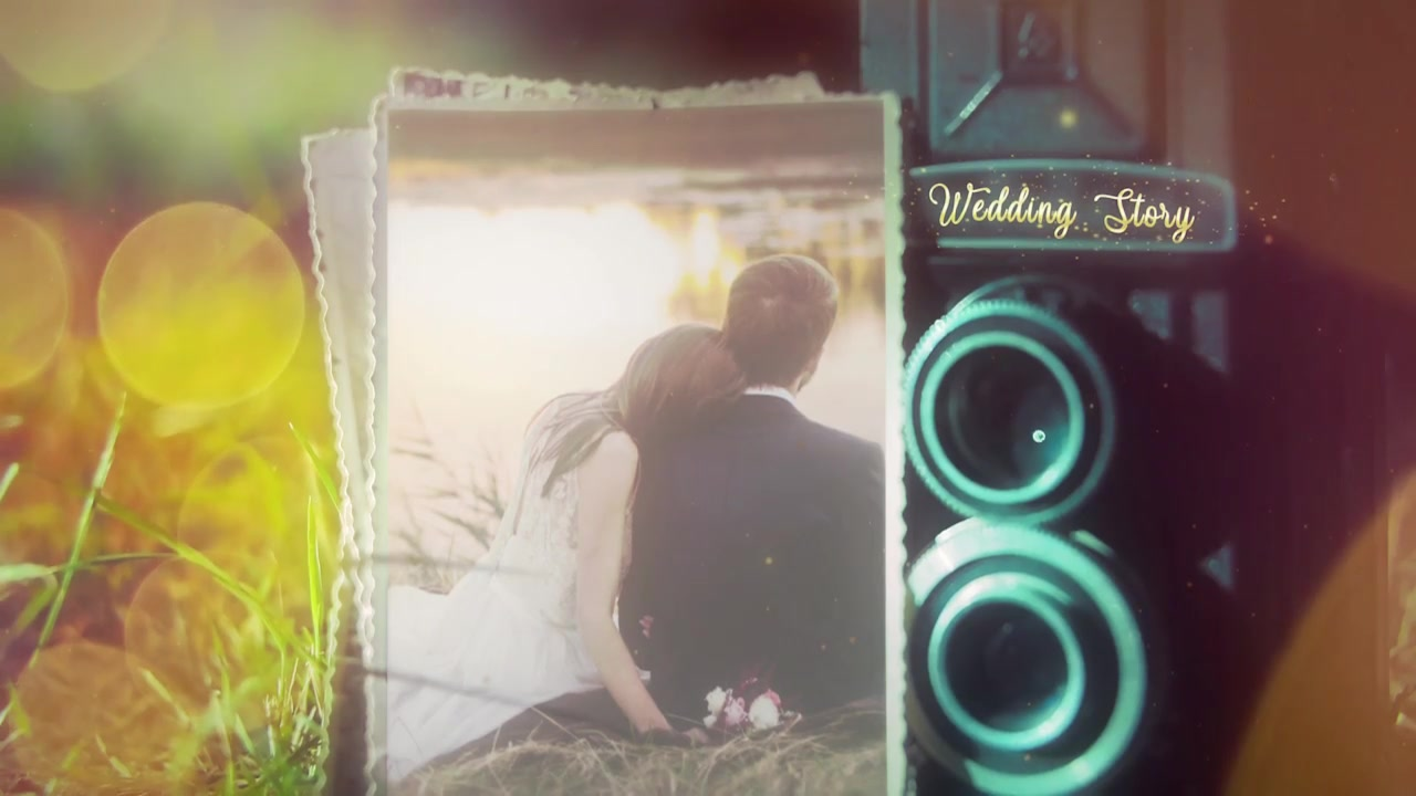 Wedding Videohive 24310524 After Effects Image 13