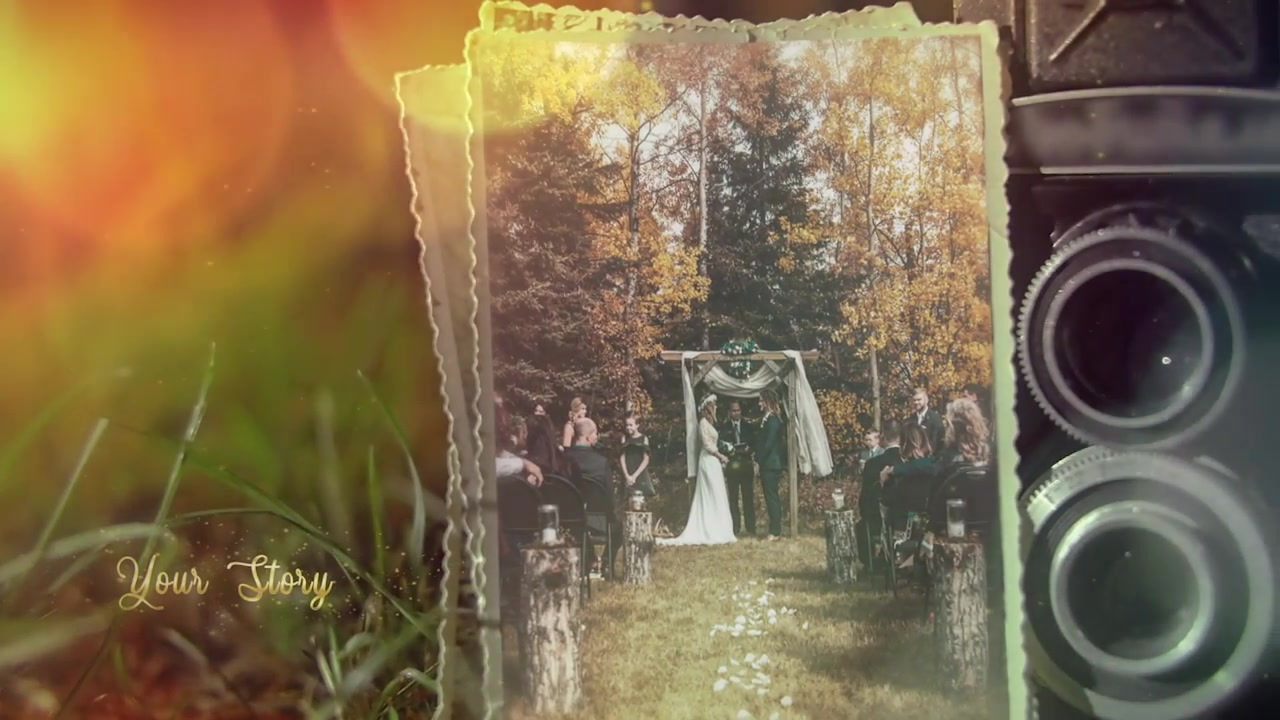 Wedding Videohive 24310524 After Effects Image 6