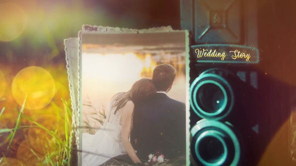 Wedding - Videohive 24310524 Download