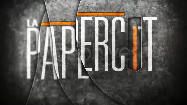Weird Conceptual Typography - Download Videohive 1925868