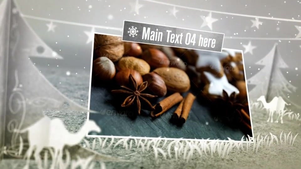 White Christmas - Download Videohive 6193872