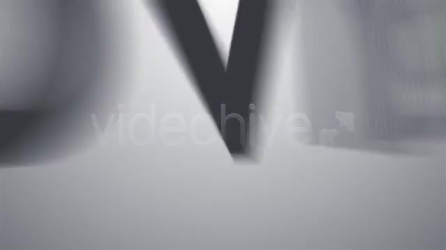 Wiggly rotation logo opener Videohive 2798674 After Effects Image 3