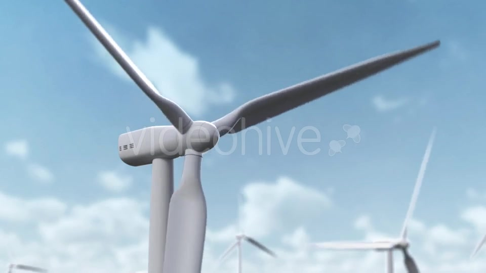Wind Mill - Download Videohive 20761910