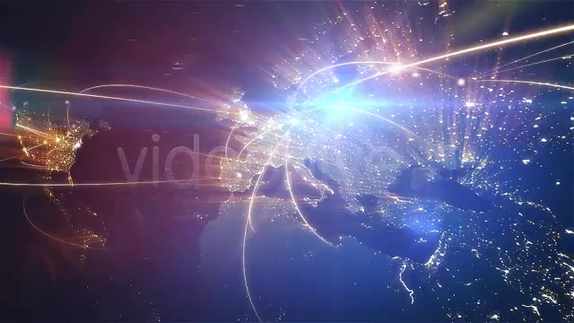 World map animation download videohive 3426970 gumiabroncs Choice Image