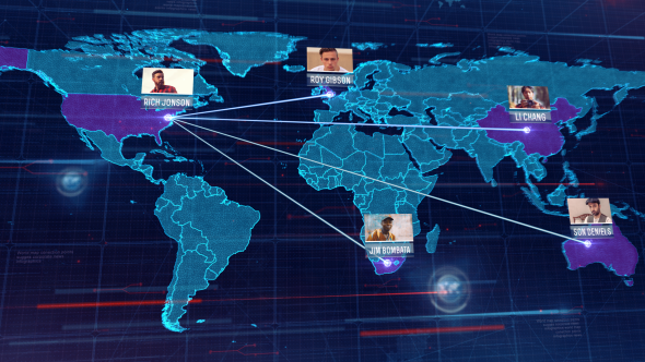 World map download videohive 16046826 gumiabroncs Image collections