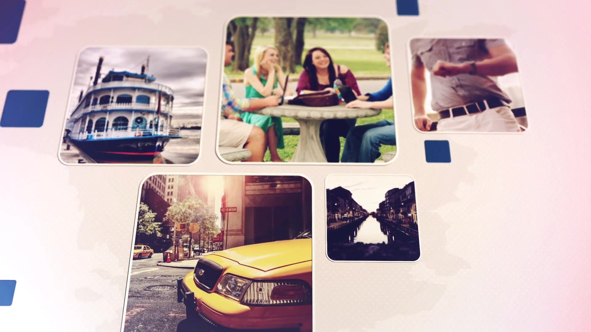 World Photos Slideshow - Download Videohive 13560398
