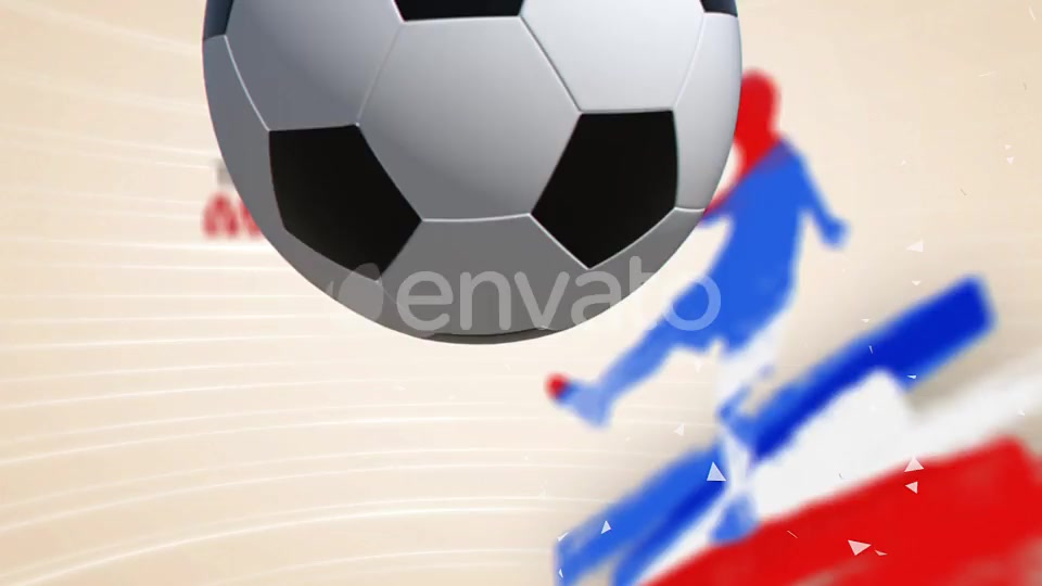 World Soccer Pack - Download Videohive 16565974