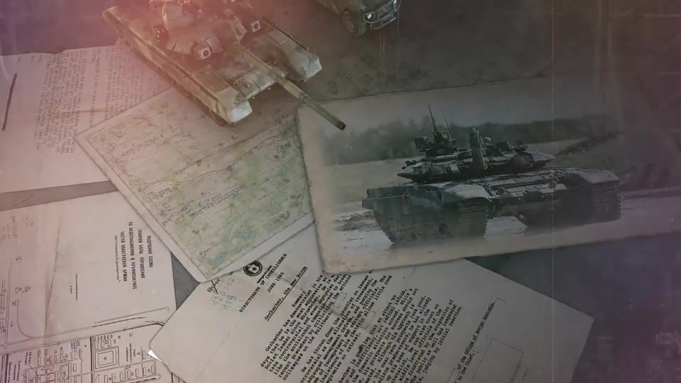 World War Broadcast Package vol.3 - Download Videohive 21849050