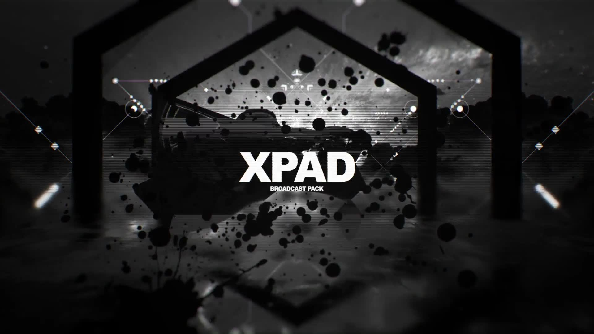 XPaD (Broadcast Pack) - Download Videohive 21853357