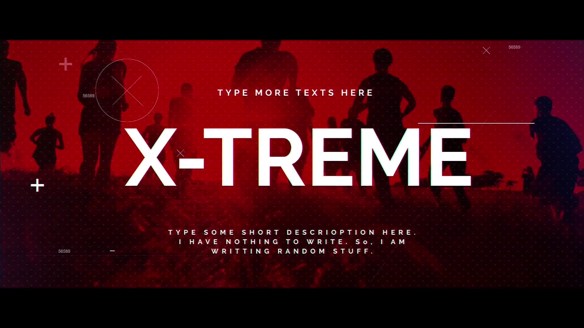 Xtreme - Download Videohive 22786235