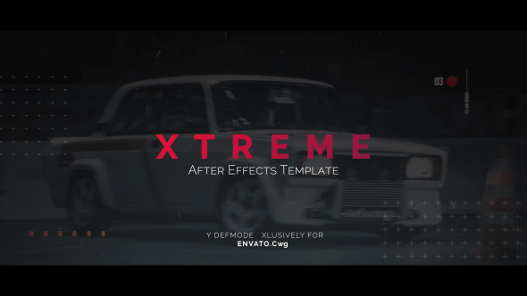 Xtreme Opener - Download Videohive 20647146