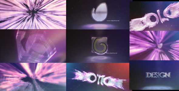 Your Logo - Download Videohive 7598920