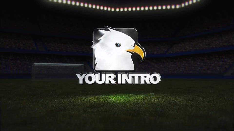 Your Soccer Intro - Download Videohive 22526562