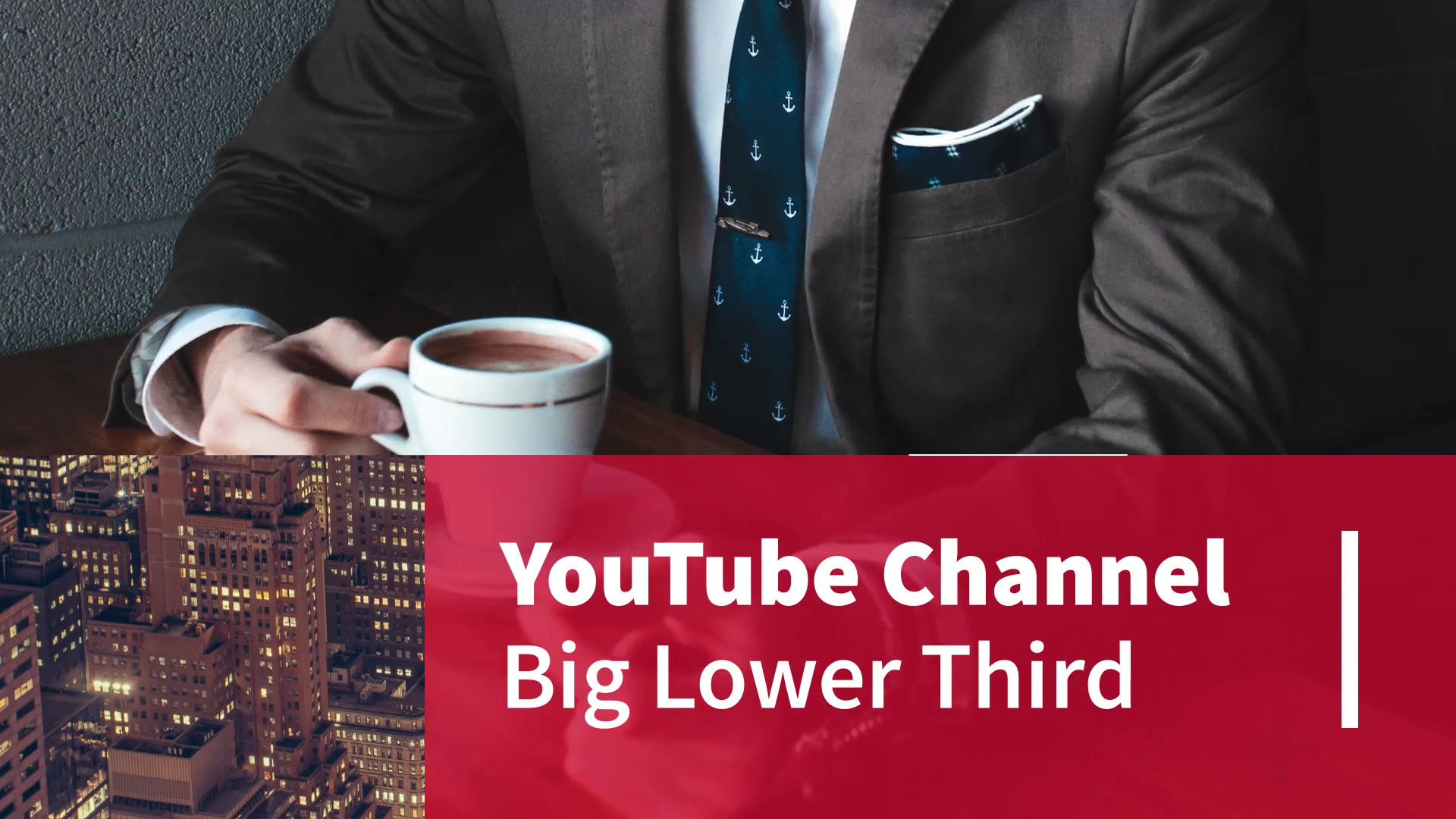 YouTube Broadcast - Download Videohive 19126147