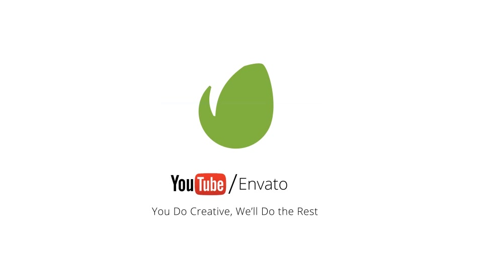 Youtube Channel - Download Videohive 19753437