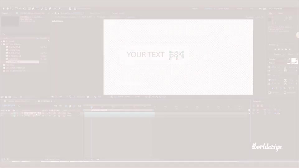 Youtube Channel Intro Videohive 22509381 After Effects Image 10