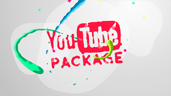 Youtube Channel Kit - Download Videohive 20428670