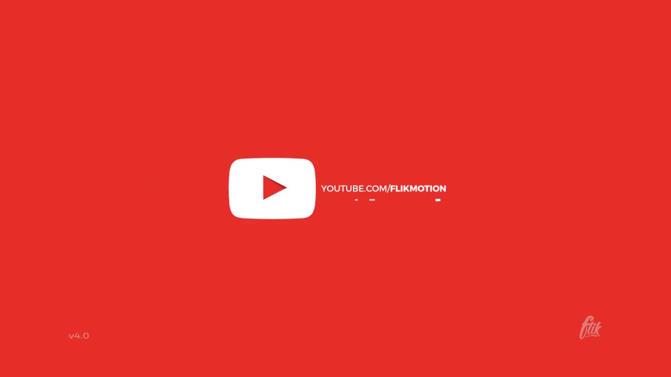 YouTube Logo - Download Videohive 21146677