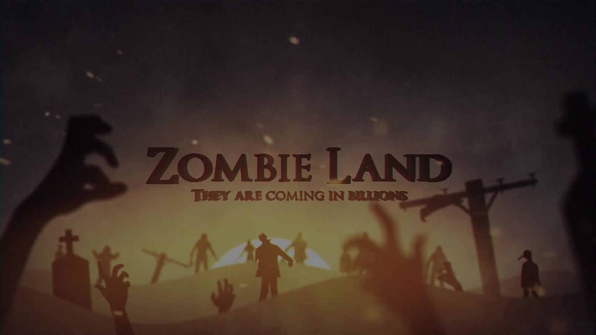 Zombie Land - Download Videohive 22683808