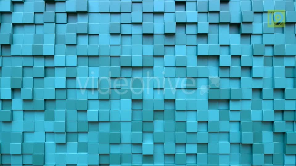 3d Cube Blocks Backgrounds 15 Videohive 19753363 Motion Graphics Image 1