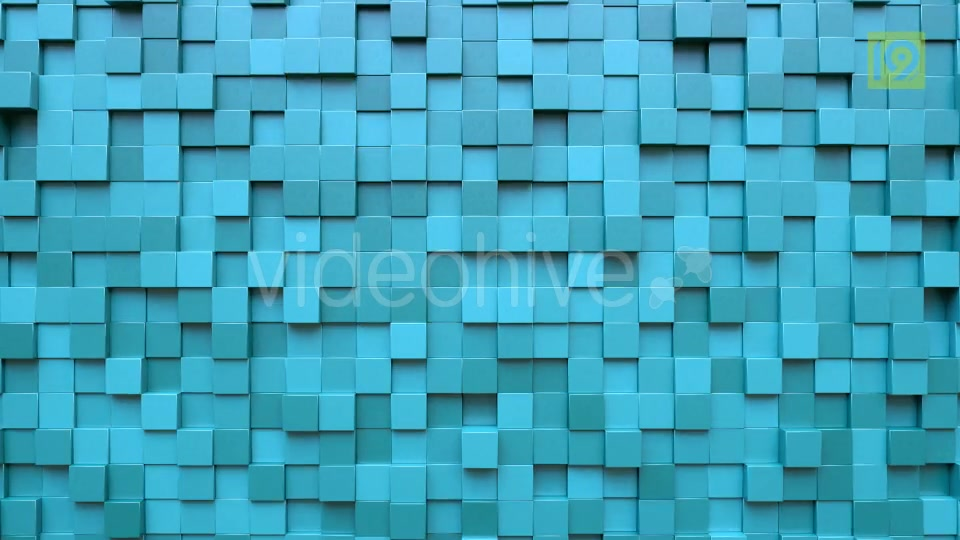 3d Cube Blocks Backgrounds 15 Videohive 19753363 Motion Graphics Image 3