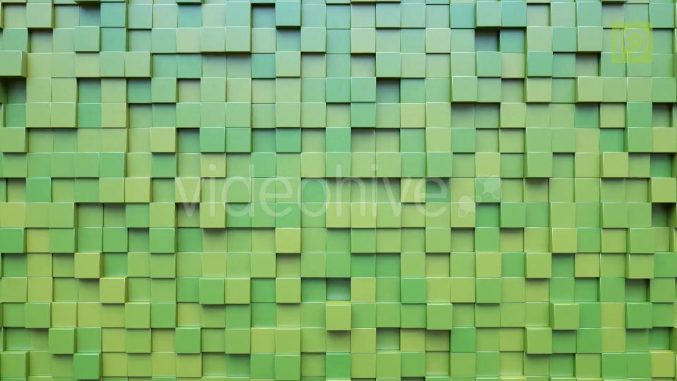 3d Cube Blocks Backgrounds 17 Videohive 19753452 Motion Graphics Image 3