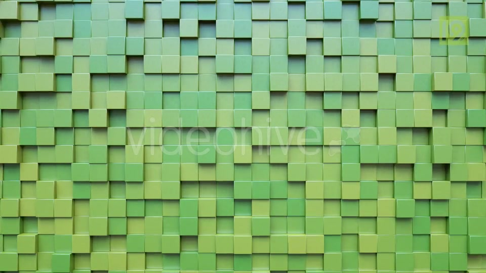 3d Cube Blocks Backgrounds 17 Videohive 19753452 Motion Graphics Image 4