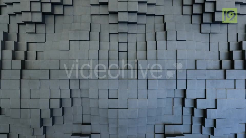 3d Cube Blocks Backgrounds 5 Videohive 19751519 Motion Graphics Image 2