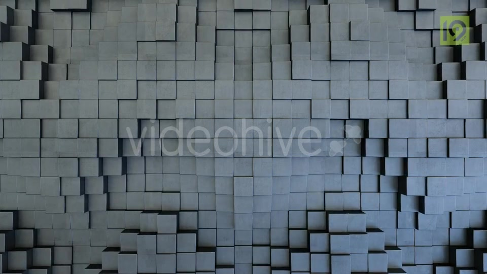 3d Cube Blocks Backgrounds 5 Videohive 19751519 Motion Graphics Image 3