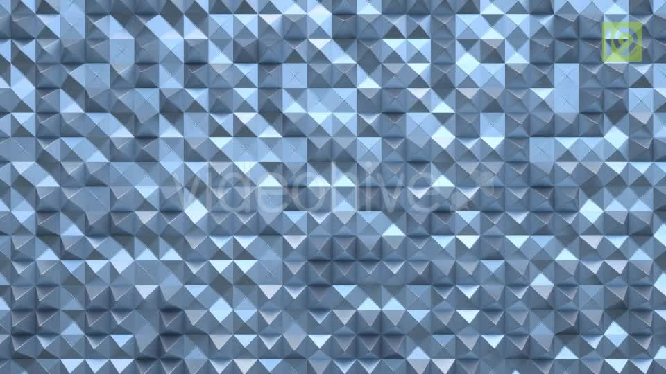 Animated Pyramids Background Looped 12 Videohive 19758924 Motion Graphics Image 7