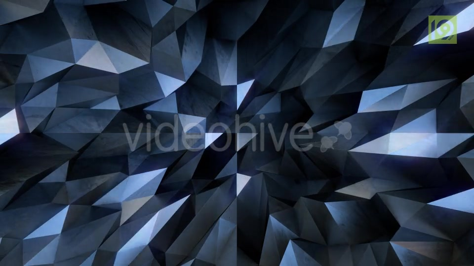 Animated Triangle Background Looped 1 Videohive 19747833 Motion Graphics Image 3