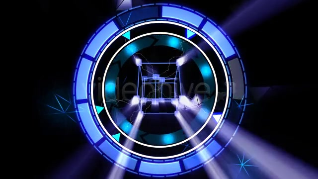 Beat Machine Vj Loop Videohive 6706305 Motion Graphics Image 7